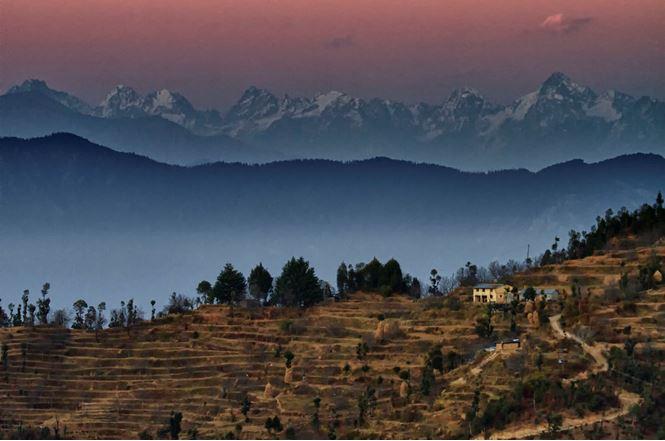 Photo of उत्तराखंड मे जानें घूमने के लिए सबसे सुंदर जगहों के बारे मे