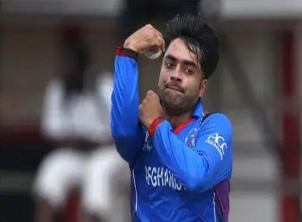 Photo of टी20 वर्ल्ड कप : राशिद खान ने क्यों छोड़ी कप्तानी जानिये क्या है वजह