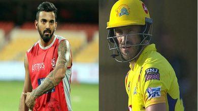 Photo of राहुल और डू प्लेसिस में कड़ी टक्कर, जानिए कौन खिलाड़ी बनेगा कैप होल्डर