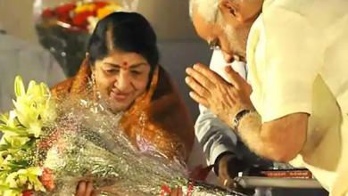 Photo of PM मोदी ने (Lata Mangeshkar) को दी जन्मदिन की बधाई, कही ये बातें