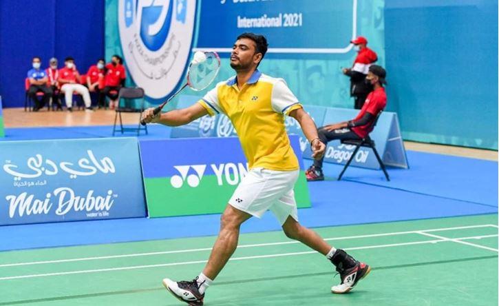 Photo of Tokyo Paralympics : मनोज सरकार ने ब्रॉन्ज मेडल जीतकर भारत को बैडमिंटन में दिलाया दूसरा पदक