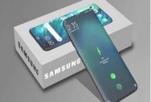 Photo of जल्द लॅान्च होने वाला है Samsung Galaxy M52, जाने क्या है फीचर्स