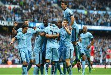 Photo of लीग कप : मैनचेस्टर सिटी ने जलवा दिखाते हुए जीत की अपने नाम