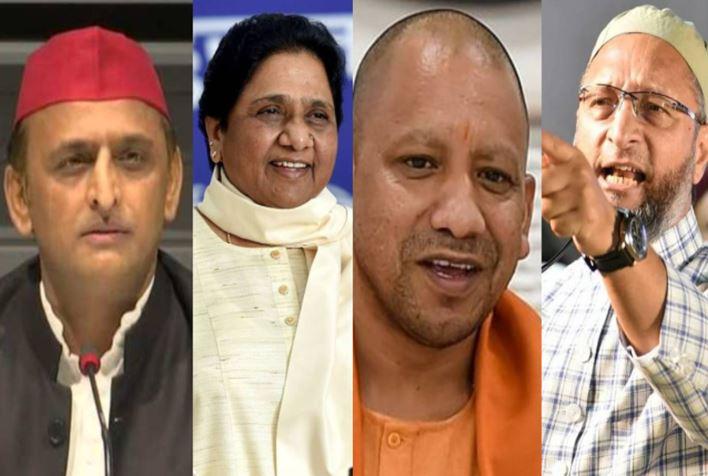 Photo of अयोध्या बनी यूपी की सियासत केंद्र, BSP-BJP के बाद अब ओवैसी करेंगे चुनावी दौरे की शुरुआत