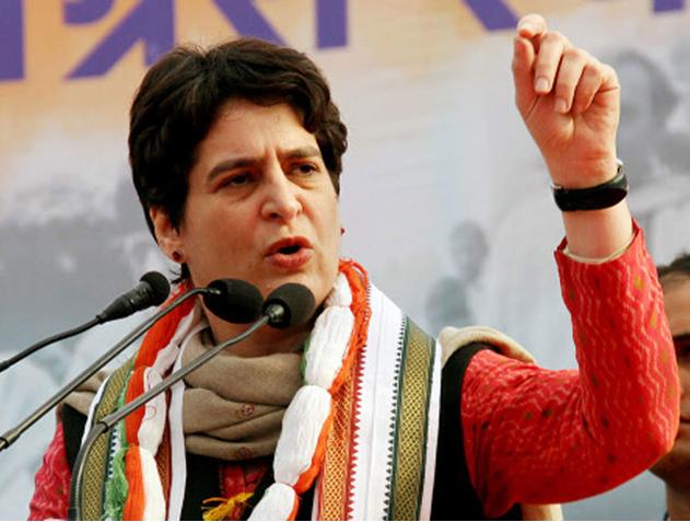 Photo of प्रियंका गांधी काशी से करेंगी विधानसभा चुनाव अभियान की शुरुआत