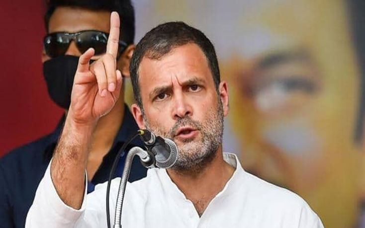Photo of पीएम मोदी सिर्फ मित्रों की ही सुनेंगे कुछ किसानों और मजदूरों की भी सुन ले : राहुल गांधी