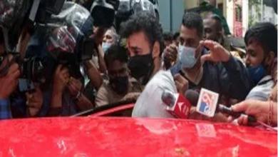 Photo of Raj Kundra Case: दो महीने बाद जेल से बारह आए राज कुंद्रा, मिली जमानत