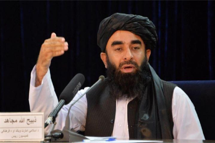 Photo of पंजशीर पर कब्जे के बाद, जानें क्या बोला तालिबान