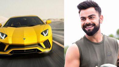 Photo of विराट कोहली की इस्तेमाल Lamborghini कार, अब बिक्री के लिए उपलब्ध