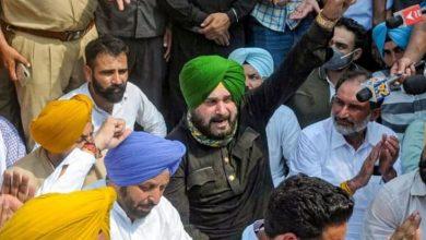 Photo of नवजोत सिंह सिद्धू का योगी सरकार पर वार, कहा-अगर कल तक किसानों की नृशंस हत्या….