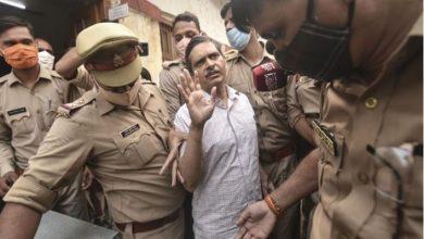 Photo of अमिताभ ठाकुर के खिलाफ चार्जशीट दायर, जानें पूरा मामला