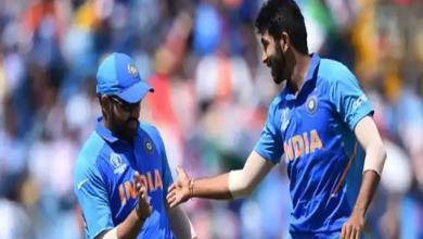Photo of T20 WC 2021: 2011 क्रिकेटरों के बीच जमकर देखने को मिली जुबानी जंग, तेज गेंदबाज मुनफ पटेल ने शोएब अख्तर का उड़ाया मजाक