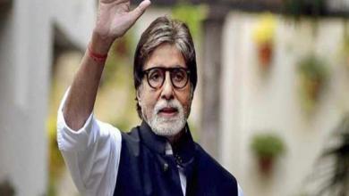 Photo of अमिताभ बच्चन के 79वें बर्थडे पर फैंस ने बनाया जश्न का माहौल