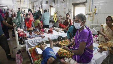 Photo of दिल्ली में डेंगू के मामले आए सामने, एक सप्ताह में 283 मिले नए मरीज साल, 2018 के बाद से सबसे अधिक मामले