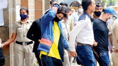 Photo of आर्यन खान की जमानत को लेकर आज बाॅम्बे हाईकोर्ट मे होगी सुनवाई