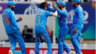 Photo of India vs Australia : टीम इंडिया ने ऑस्ट्रेलिया को 9 विकेट से दी मात