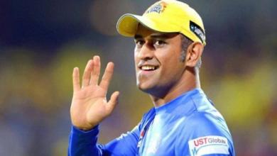 Photo of IPL 2021: T20 में 300वीं बार कप्तान के तौर पर खेलते हुए महेंद्र सिंह धोनी रचेंगें इतिहास