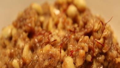 Photo of मीठे खाने का मन हो तो जरूर बनाएं स्वादिष्ट मूंगफली का हलवा, जानिये बनाने का तरीका