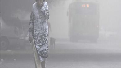 Photo of प्रदूषण से भी बना रहता है हृदय गति रुकने का खतरा, जानिये क्या है पूरी जानकारी