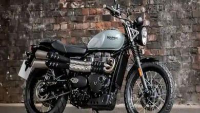 Photo of Triumph ने भारत में लॉन्च की Street Scrambler बाइक, जानिये क्या है कीमत और फीचर्स