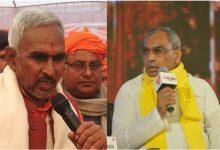 Photo of ओम प्रकाश राजभर का सुरेंद्र सिंह पर पलटवार, कहा-चुनाव में इन्हें बता देना कौन-क्या है?